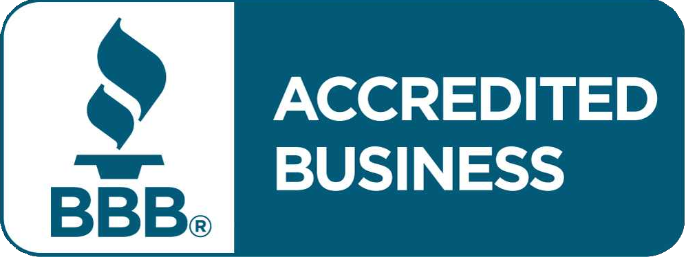 BBB Accredited Dealer
